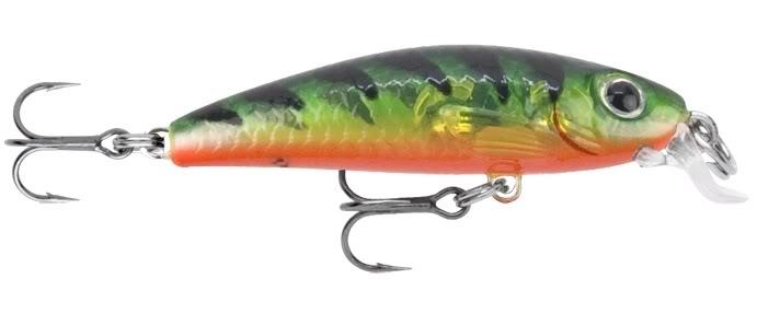 Crankbaits for trout