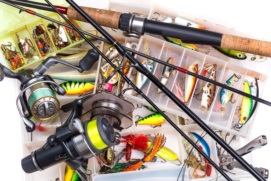 21 Fishing Gifts for Those Who Love Fishing - Best Trout Lures